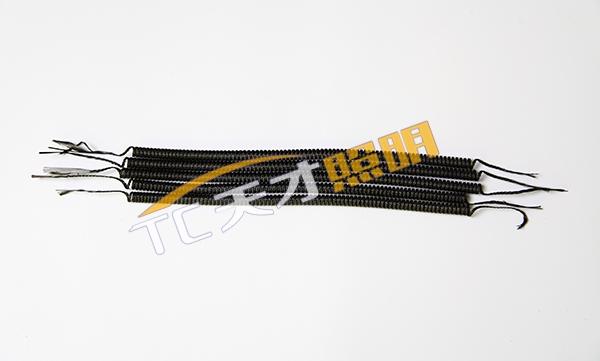 碳纤维灯丝